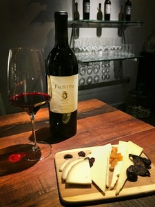 Intro to Wine and Cheese Pairing